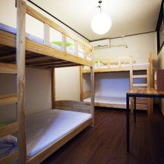 Отель Gonggan Guesthouse детские мероприятия фото 2