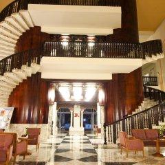 Отель El Mouradi Port El Kantaoui Сусс интерьер отеля