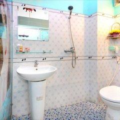 Отель Nha Lan Homestay Хойан ванная фото 2