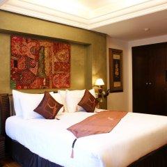 Отель Mantra Pura Resort Pattaya комната для гостей