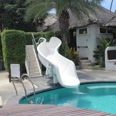 Отель Lazy Days Samui Beach Resort с домашними животными