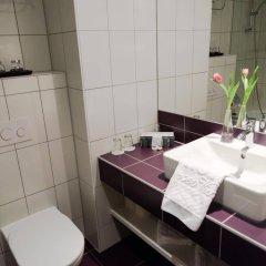 Отель Arthotel Ana Boutique Six Вена ванная