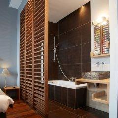 Отель Saint Gery Boutique Брюссель ванная фото 2