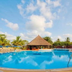 Kairaba Hotel in Kololi, Gambia from 221$, photos, reviews - zenhotels.com pool photo 3