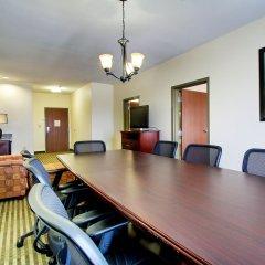 Отель Comfort Suites Vicksburg