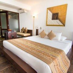 Отель Theva Residency комната для гостей фото 5