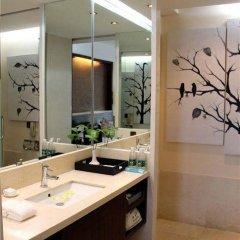 Sanya Guesthouse International Hotel ванная фото 2