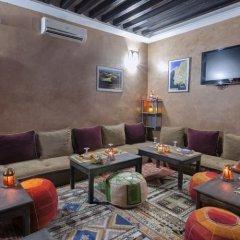 Отель Azoul Марокко, Уарзазат - отзывы, цены и фото номеров - забронировать отель Azoul онлайн интерьер отеля фото 2