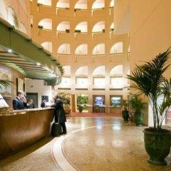 Radisson Blu Hotel Lyon интерьер отеля фото 2