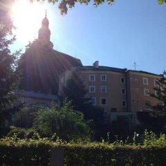 Отель LEHENERHOF Зальцбург фото 7