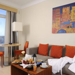 The Caleta Hotel Health, Beauty & Conference Centre в номере фото 2