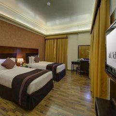 Al Khoory Hotel Apartments комната для гостей фото 4