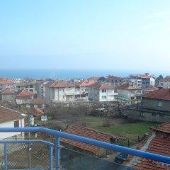 Отель Jemelly Болгария, Аврен - отзывы, цены и фото номеров - забронировать отель Jemelly онлайн балкон