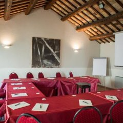 Отель San Claudio Корридония помещение для мероприятий фото 2