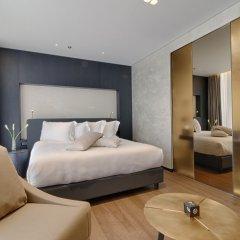Отель The Plaza Tirana комната для гостей фото 5