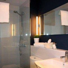 Апартаменты Gothic-Cathedral Apartments ванная фото 2
