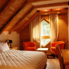 Отель Bianca Resort & Spa 4* Стандартный номер с разными типами кроватей фото 8
