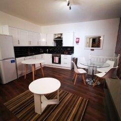 Апартаменты London Euston Luxury Apartments Лондон фото 3