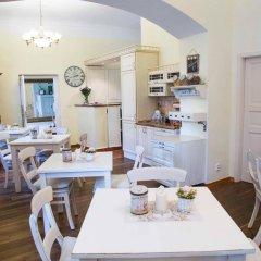 Отель Loreta Чехия, Прага - отзывы, цены и фото номеров - забронировать отель Loreta онлайн питание