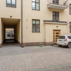 Отель Wehost Korkeavuorenkatu 39 Финляндия, Хельсинки - отзывы, цены и фото номеров - забронировать отель Wehost Korkeavuorenkatu 39 онлайн фото 2