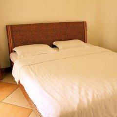 Апартаменты Sanya Jiji Island Holiday Apartment комната для гостей фото 3