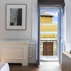Отель A77 Suites By Andronis Афины удобства в номере фото 2