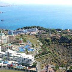 Отель Laguna Beach Alya Resort & SPA - All Inclusive Окурджалар пляж
