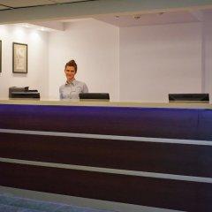 Отель Start Hotel Aramis Польша, Варшава - - забронировать отель Start Hotel Aramis, цены и фото номеров интерьер отеля