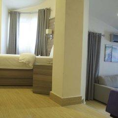 Отель Scarlet Lodge Нигерия, Лагос - отзывы, цены и фото номеров - забронировать отель Scarlet Lodge онлайн комната для гостей фото 3
