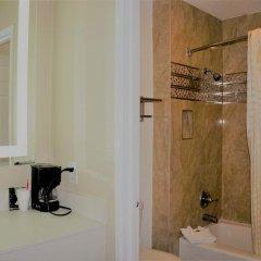 Executive Inn Hotel ванная фото 2