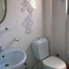 Bilsu Volley Hotel Чешме ванная