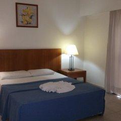 Отель Panareti Paphos Resort комната для гостей фото 4