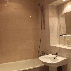 Гостиница Узкое Москва ванная фото 2