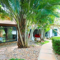 Отель Villa Tortuga Pattaya фото 15