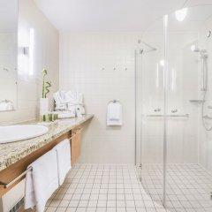 Отель Collegium Leoninum ванная