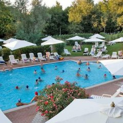 Отель Flaminio Village Bungalow Park Италия, Рим - 3 отзыва об отеле, цены и фото номеров - забронировать отель Flaminio Village Bungalow Park онлайн помещение для мероприятий фото 2
