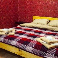 Greek Hotel Одесса комната для гостей фото 5