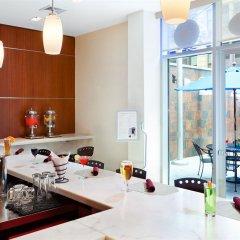 Отель Hilton Garden Inn West 35th Street США, Нью-Йорк - отзывы, цены и фото номеров - забронировать отель Hilton Garden Inn West 35th Street онлайн спа фото 2