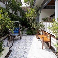 Отель Baan Noppawong фото 3