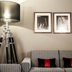 Отель The Telegraph Suites Италия, Рим - отзывы, цены и фото номеров - забронировать отель The Telegraph Suites онлайн фото 2