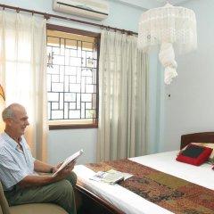 Dai Long Hotel комната для гостей фото 3