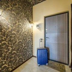 Апартаменты Apartment on Demokraticheskaya 34 интерьер отеля