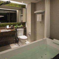 Отель Chillax Heritage ванная фото 2