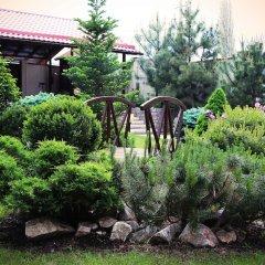 Отель Байхан Бишкек фото 9