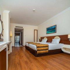 Transatlantik Hotel & Spa Кемер комната для гостей фото 3
