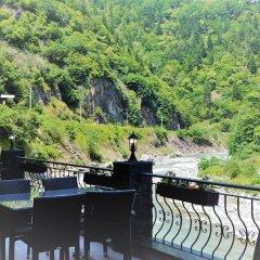 Yamanturk Ogretmenevi Турция, Чамлыхемшин - отзывы, цены и фото номеров - забронировать отель Yamanturk Ogretmenevi онлайн балкон