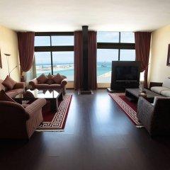 Отель Marina Bay Марокко, Танжер - отзывы, цены и фото номеров - забронировать отель Marina Bay онлайн комната для гостей фото 4