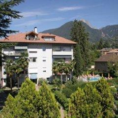 Отель Residence Atlantic Меран фото 8