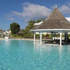 Отель Meliá Braco Village, Jamaica - All Inclusive бассейн фото 3