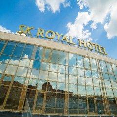 SK Royal Отель Тула спортивное сооружение